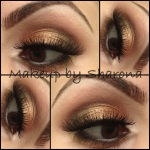 Makeup by Sharona