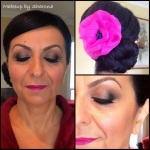 Hair and Makeup by Sharona