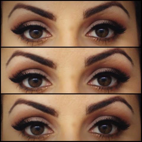 Sultry Eye Makeup Tips - Mugeek Vidalondon